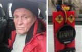 Пенсіонер погрожував Київенерго іграшковою бомбою