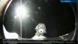 SpaceX провела успішний запуск Falcon 9