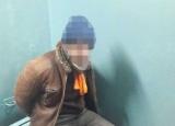 У Києві в метро бездомний побив поліцейського