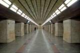 У центрі Києва в метро помер пасажир