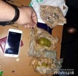 У Києві чоловік віз у метро гранати
