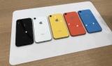 iPhone XR став самим продаваним телефоном Apple