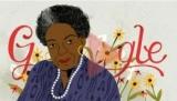 Google відсвяткував день народження американської поетеси дудлом