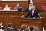 У Києві за рік 133 сім'ї ветеранів АТО отримали нове житло