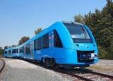 У Німеччині запустять поїзда на водні