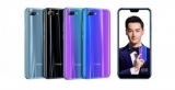 Huawei анонсувала смартфон Honor 10