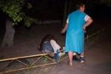 У Києві на ДВРЗ сталася п'яна бійка за участю вагітної