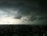 Київ лякають сильною бурею