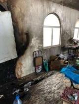 УПЦ МП заявила про підпал храму в Києві