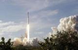 Ракета Falcon 9 доставить на МКС прилади для вивчення бурь на Землі