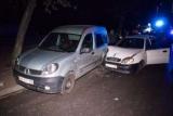 У Києві таксист влаштував аварію: постраждала дівчина