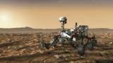 Новий марсохід буде шукати місця проживання на Червоній планеті