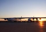 Випробуваний літак з самими довгими крилами