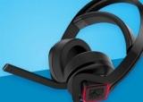 Вітер у вуха: HP випускає ігрові навушники з охолодженням