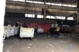 У Києві серед металобрухту знайшли тіло немовляти